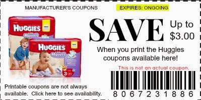 Our Free Huggies Coupons and Printables for December will save you and your family money. Find more savings for Huggies at muktadirsdiary.ml
