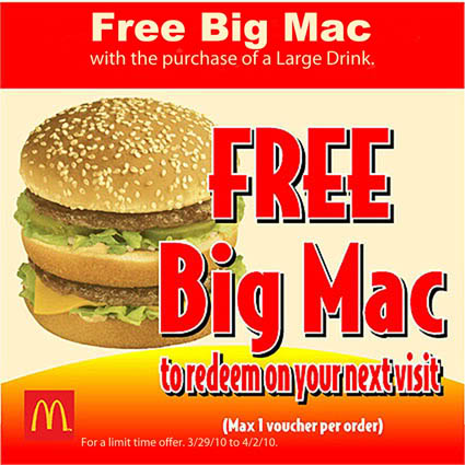 Mac coupons