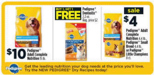 graphic regarding Printable Pet Coupons called Absolutely free Pet dog Discount codes Might (2) Printable Coupon codes On the net