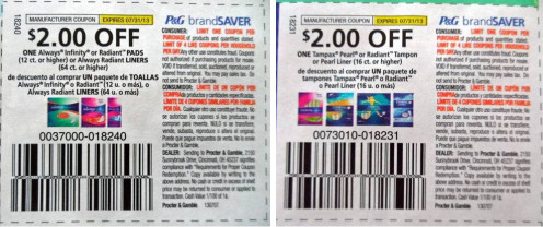 photograph regarding Tampax Coupons Printable titled Free of charge Tampax Printable Coupon codes Click on In this article in the direction of buy free of charge