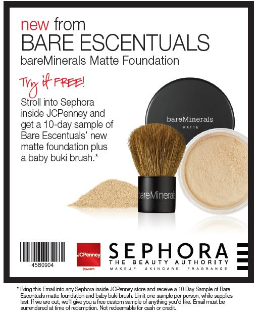 Sephora discount coupons 2019