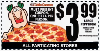 graphic about Little Caesars Printable Coupons known as small-caesars-pizza-discount codes Printable Coupon codes On-line