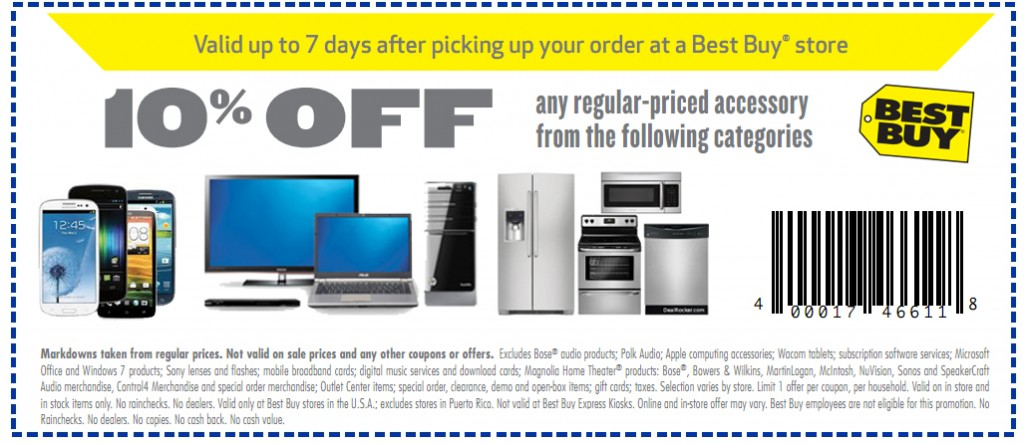 Best buy online shopping coupon codes