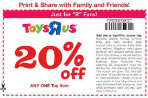 printable toys r us coupons and codes 2