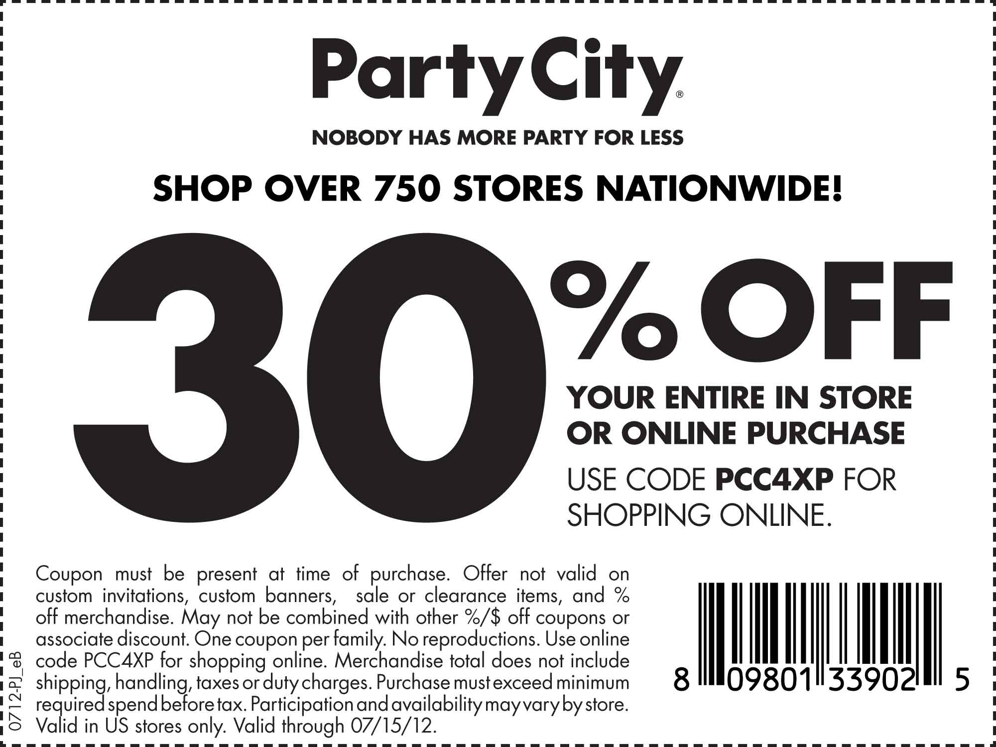 Oct 05,  · Party city is one of the largest party supply store retailers in the USA with over franchise locations. Great place to buy candles, party hats, gift wraps and all party accessories. Use our Party City coupons above for extra savings/5(74).