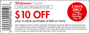 10 off Walgreens Coupons-Printable-feb-`march