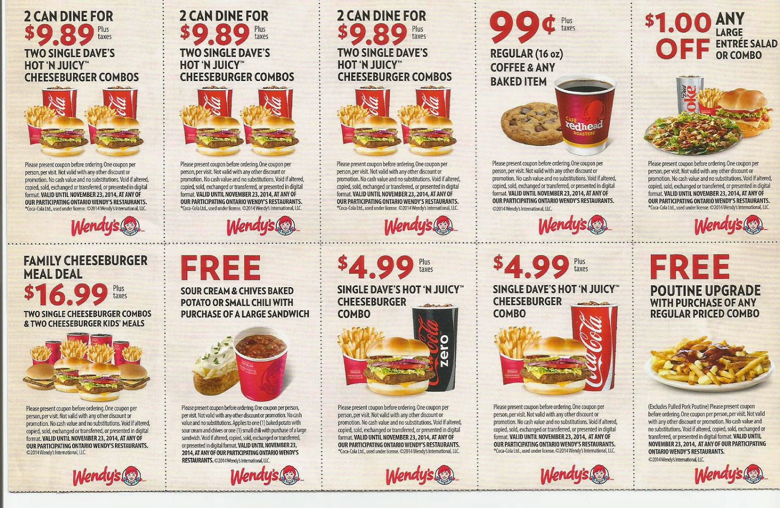 free coupons to print out