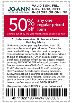 michaels coupon michaels promo code from the coupons app off everything off  a single item more