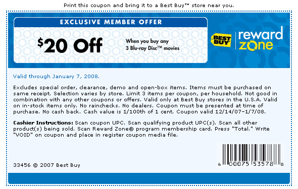 Best buy discount coupons