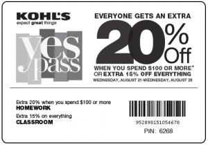 20-off-kohls-savings-coupons