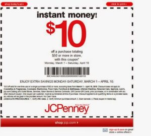 download-10-off-JC-Penney-Coupon-Printable