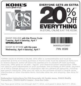 kohls-coupons-20-off-july
