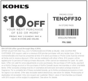 10-off-kohls-september-coupons