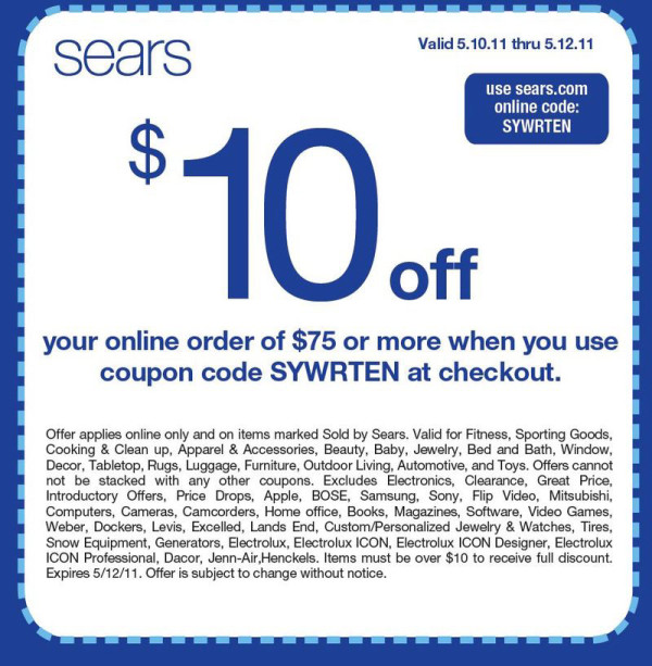 Sears-Outlet-10-off