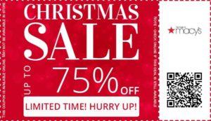 sales-Macy's-promo-codes