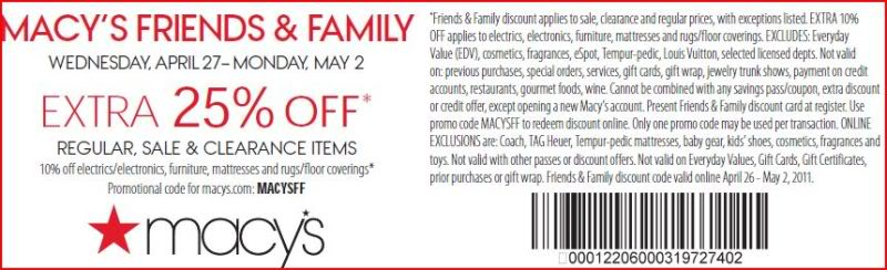 photo regarding Sunglass Hut Printable Coupons identified as retailer-Macys-promo-codes Printable Discount codes On the web