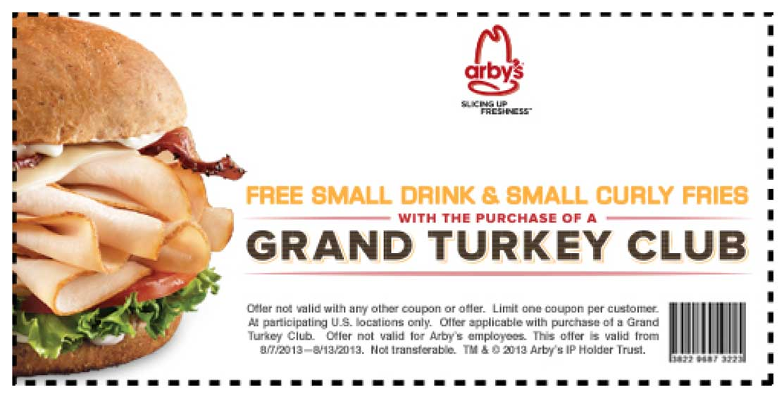 arbys-coupon-grand-turkey-club-free-drink-free-curly-fries-coupons-free-printable