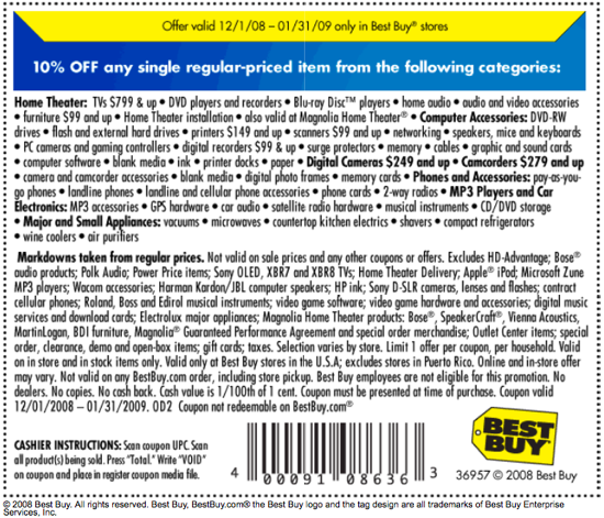 Best buy online coupons for cameras