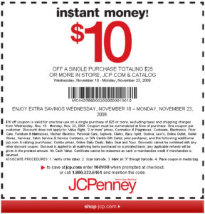 2017-JCPenney-Coupon-Code
