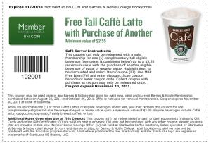 photograph regarding Starbucks Coffee Coupons Printable named Starbucks Discount codes vouchers for Febuary Printable Discount coupons