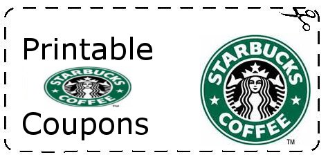photo relating to Starbucks Printable Coupons named obtain-Starbucks-Printable-Discount coupons-january Printable