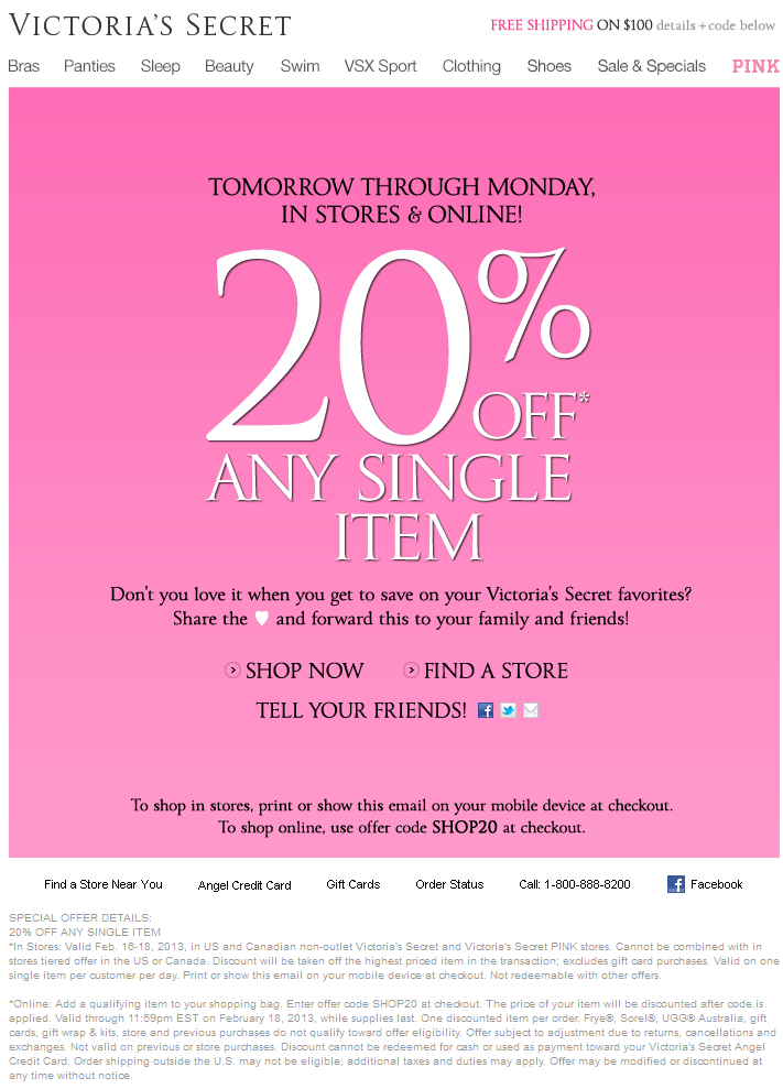 f4ab65d1523 download-Victorias-Secret-10-off-coupon