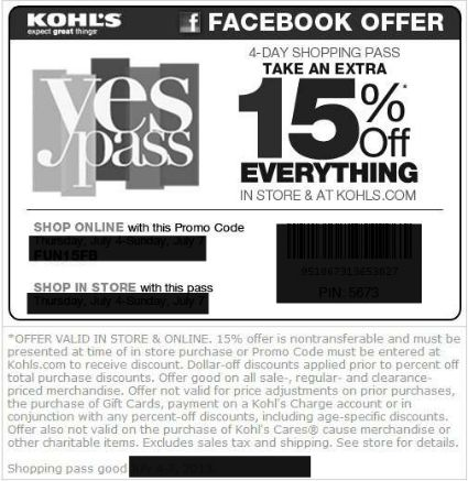 kohls-30-off-coupons