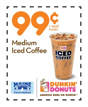 Dunkin Donuts Coffee coupons april-may (1)