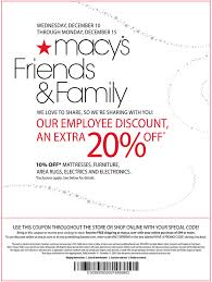 free-Macys Coupons 554 Printable