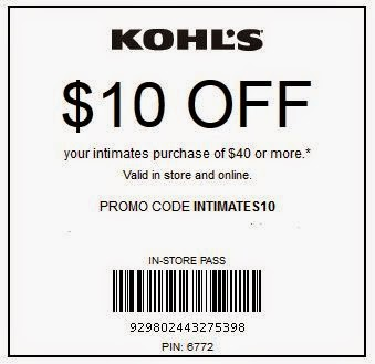 online-Kohls Coupons
