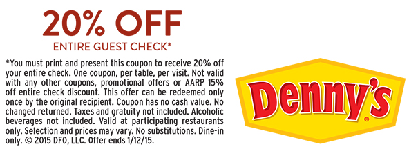20-percent-printable-Dennys-Coupon