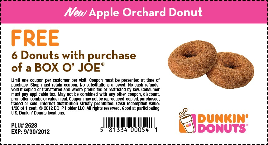 online-mays-dunkin-donuts-coupons