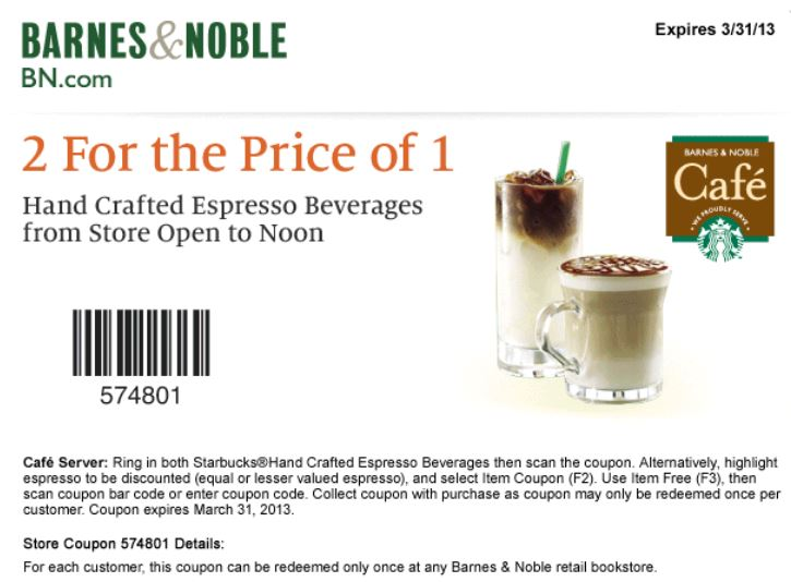 starbucks-coupons-2 for 1