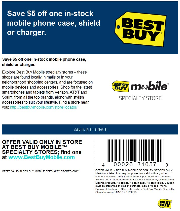 Bestbuy coupon codes