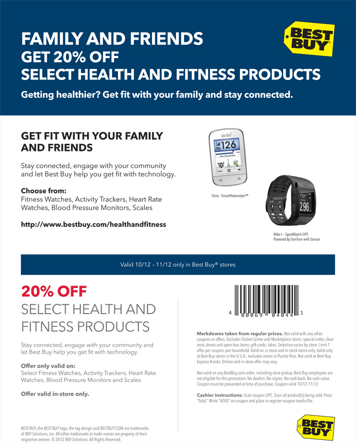 Best-Buy-Health-Fitness-Coupon-