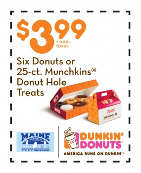 image relating to Dunkin Donuts Coupons Printable identified as United states-Donuts-Discount codes-Printables-2017-website-Dunkin-Donuts