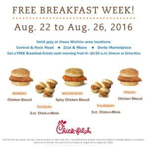free-breakfast-week-chick-fil-a-codes