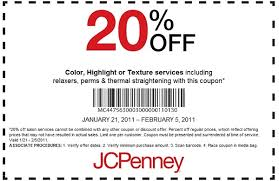 download-jcpenney coupons