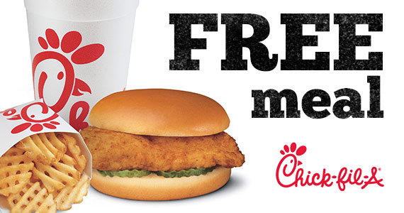 printable chick fil a coupons