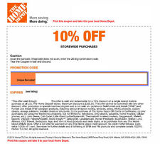 10-percent-home-depot-promo coupons