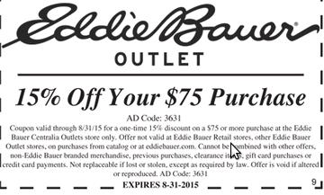 printable coupon eddie bauer