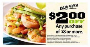 baja fresh – retail-restaurant-2017 Restaurant-coupon