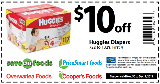 code-huggies-pampers-internet coupons (1)