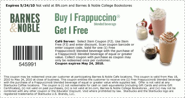 printable coupons 7 inside starbucks coupons printable