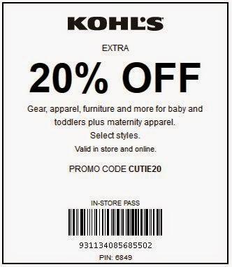 Kohls 30 Off Coupon Retailmenot - Able Muse Write Prize 12222