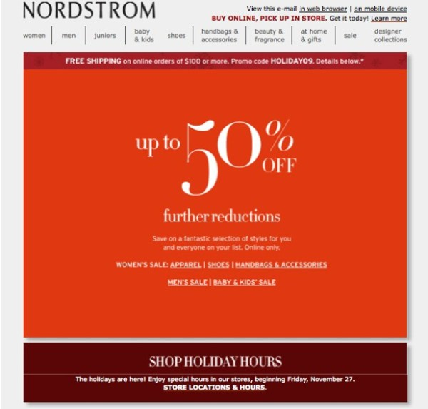 nordstrom buy coupon