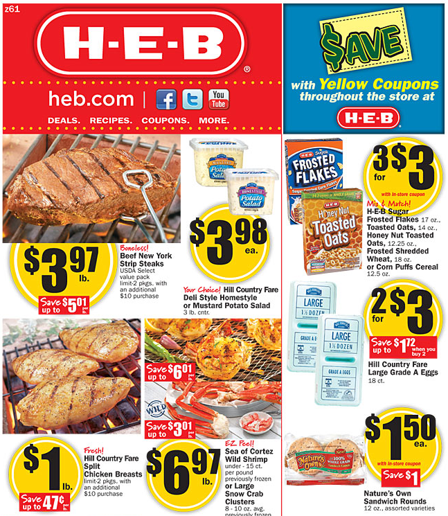 image relating to Heb Printable Coupons known as On line Cost-free HEB discount codes For Groceries Printable Discount codes On the internet