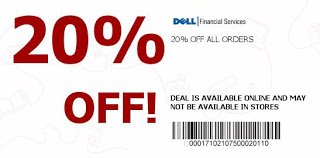 dell computer coupons