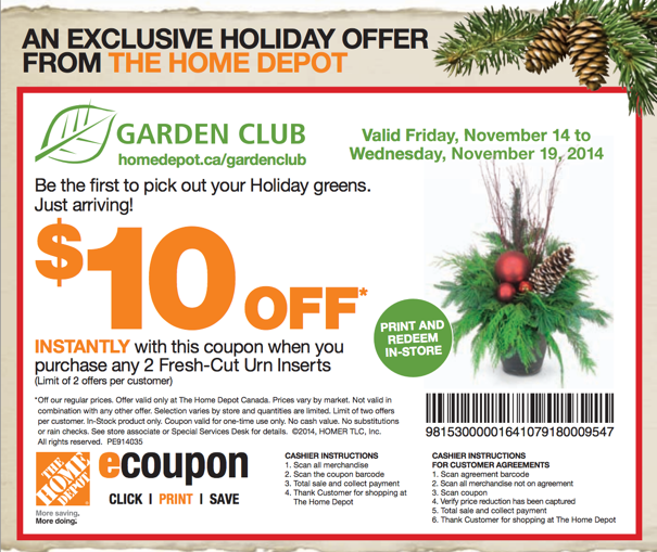 at home coupons 2016 home depot free printable coupons printable coupons 10373